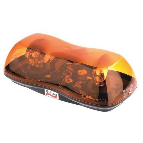 Lampa ostrzegawcza kogut na śrubę 24v a421.00 marki Britax