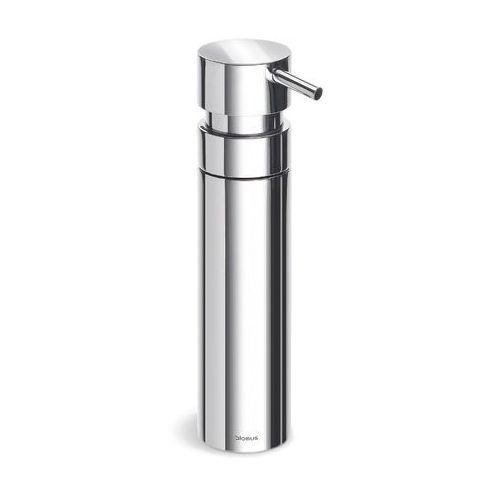 Blomus - dozownik do mydła - nexio polerowany - srebrny