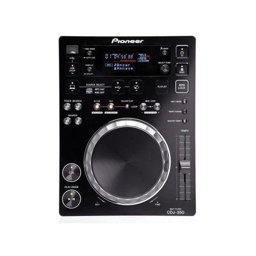 PIONEER Odtwarzacz CDJ-350 (4988028110931)