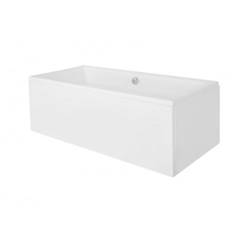 Besco quadro obudowa do wanny 175 cm biała oaq-175-pk (5908239685478)