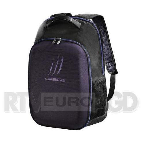 Plecak Hama Urage Ess 17.3 czarny (001012900000) Darmowy odbiór w 19 miastach!