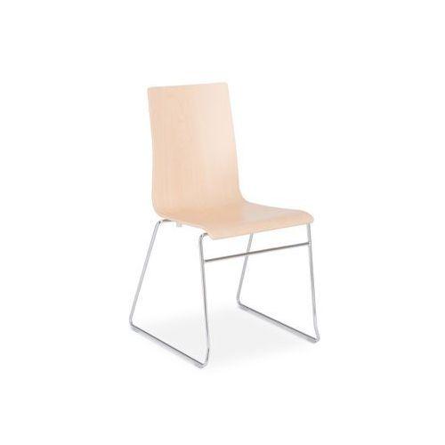 Krzesło cafe vii cfs-rod b plus marki Nowy styl
