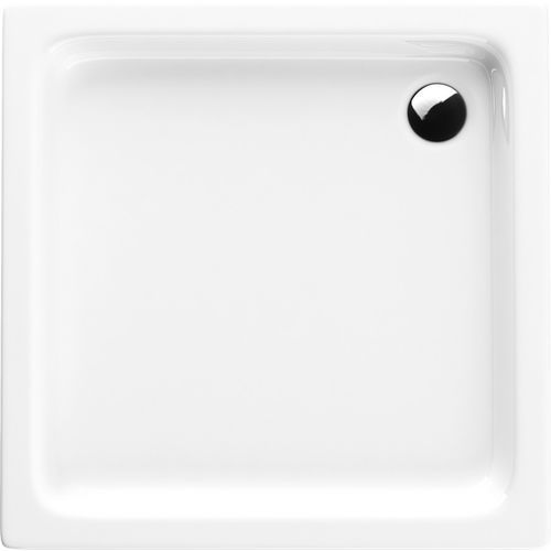Schedpol grando plus brodzik kwadratowy 80cm, akrylowy 3.0124