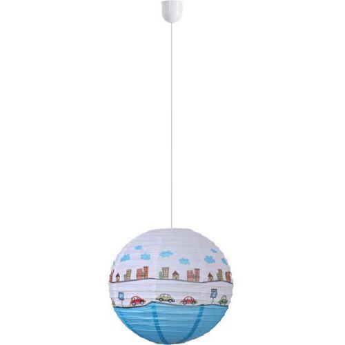 4890 SWEET BALL LAMPA PAPIEROWA DZIECIĘCA