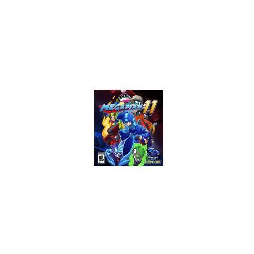 Mega Man 11 (PC)