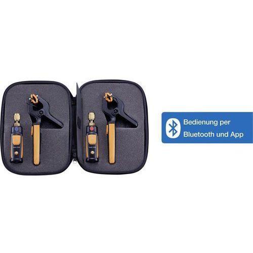 Testo Zestaw  smartsondy do użytku w chłodnictwie 549i/115i (4029547014345)