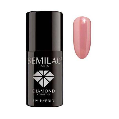 SEMILAC UV Hybrid lakier hybrydowy 097 Indian Roses 7ml (5901867974600)