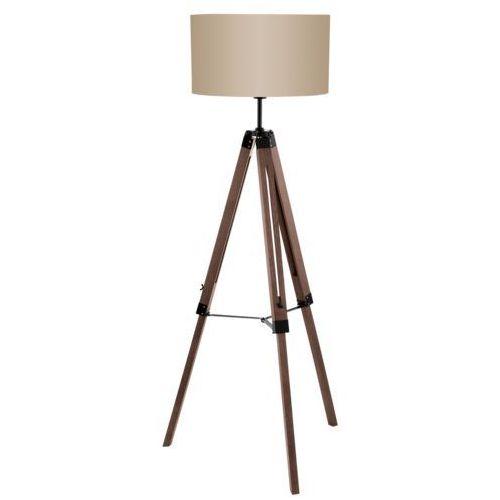 94326 - lampa podłogowa lantada 1xe27/60w/230v marki Eglo