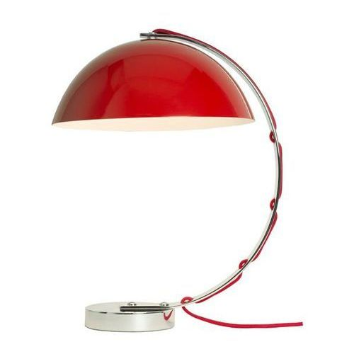 Original btc london tabel - czerwony