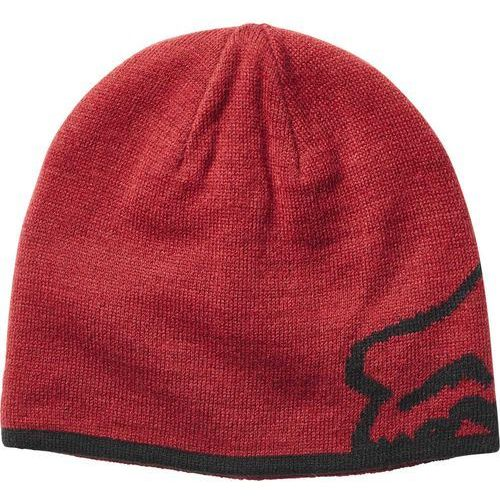 FOX czapka męska Streamliner UNI czerwony, kolor czerwony