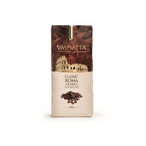 Vaspiatta Kawa ziarnista classic roma 1kg