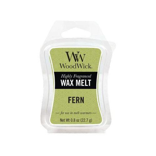 - wosk zapachowy fern 10h marki Woodwick