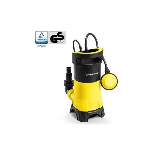 Trotec Pompa zanurzeniowa do wody brudnej twp 7025 e (4052138015513)