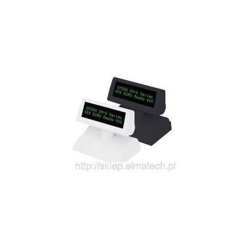 display dmd 110 ba, kit (usb), black, usb marki Epson
