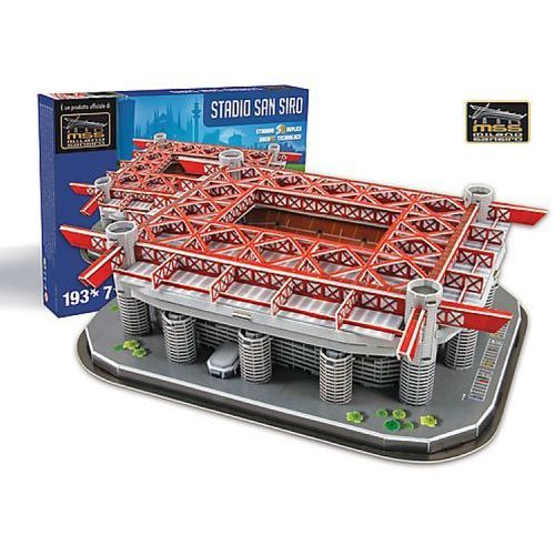Trefl Model stadionu san siro (inter mediolan)
