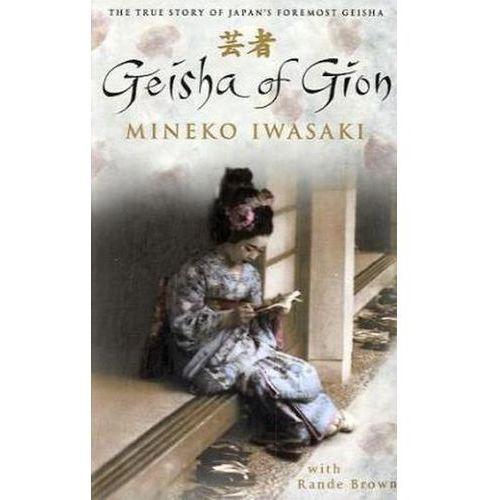 Geisha of Gion, Simon Schuster