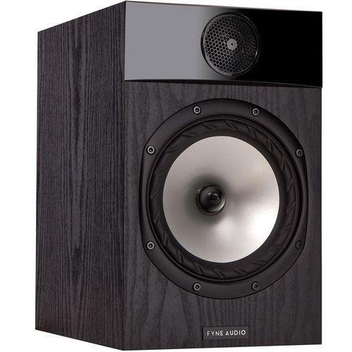 Kolumna głośnikowa FYNE AUDIO F301 Czarny, kolor czarny