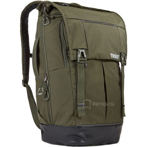 Thule paramount 29l plecak na laptopa 14,1'' / forest night - forest night
