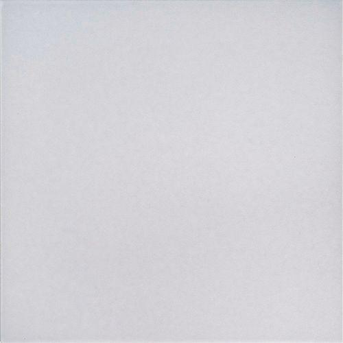 Ceramika paradyż Gres szkliwiony polaris bianco 40 x 40