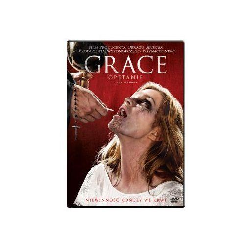 Imperial cinepix Grace: opętanie (dvd) - jeff chan darmowa dostawa kiosk ruchu (5903570155529). Najniższe ceny, najlepsze promocje w sklepach, opinie.