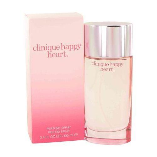 Clinique Happy Heart Woman 50ml EdP - sprawdź w wybranym sklepie