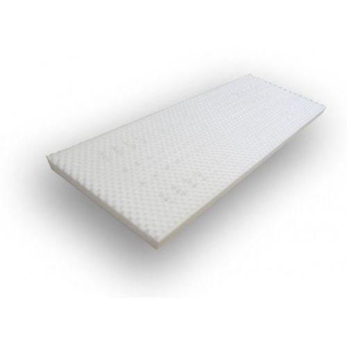 Frankhauer Materac piankowy dla dzieci bobo basic 60 x 120 - mc