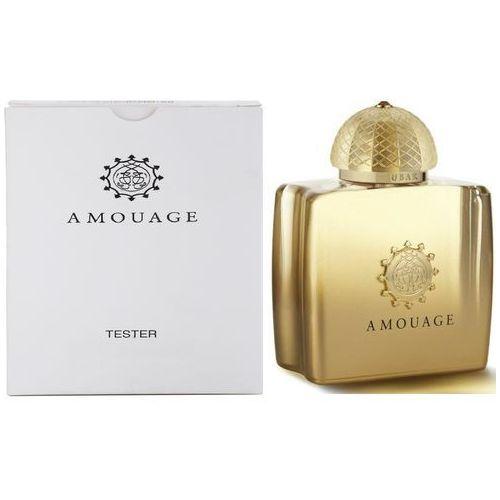 Amouage gold pour femme, woda perfumowana - tester, 100ml