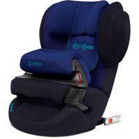 cybex SILVER Fotelik samochodowy Juno 2-fix Blue Moon-navy blue, 517000956
