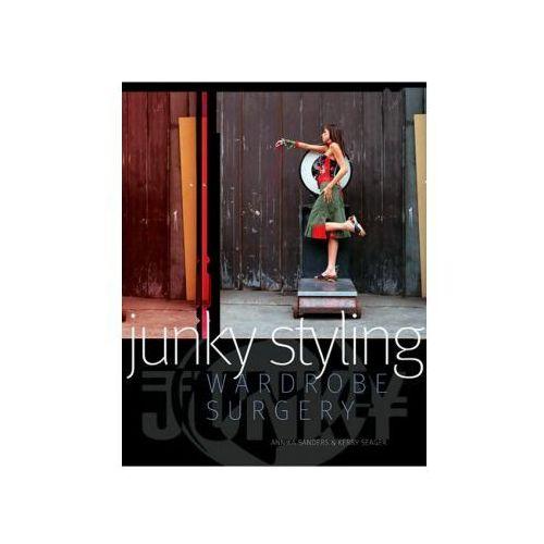 Junky Styling Wardrobe Surgery (160 str.)