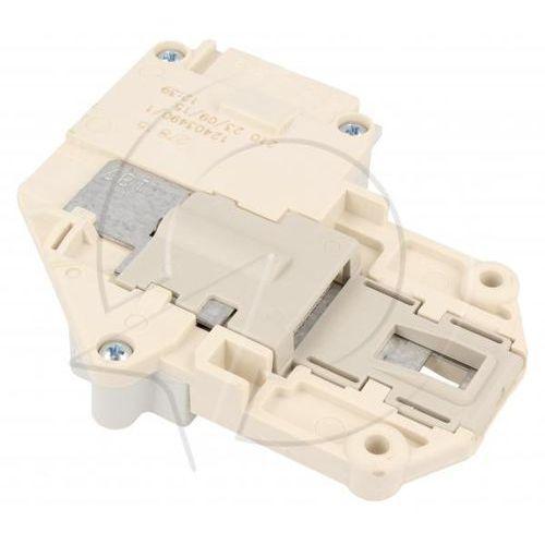 Blokada elektromagnetyczna otwarcia drzwi do pralki Electrolux 1240349017