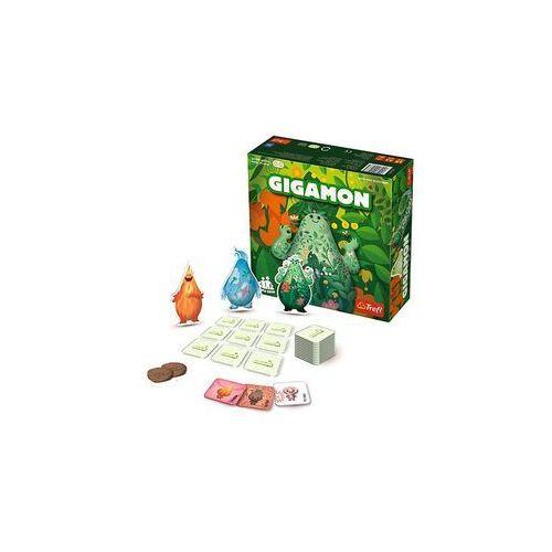 OKAZJA - Trefl Gigamon (5900511014785)