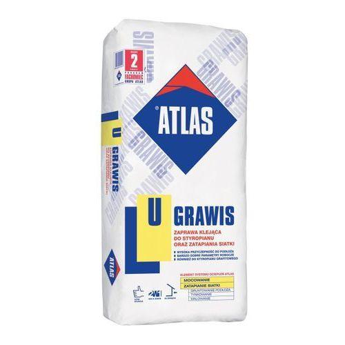 Klej do siatki Atlas Grawis U 25 kg (5905400115901)