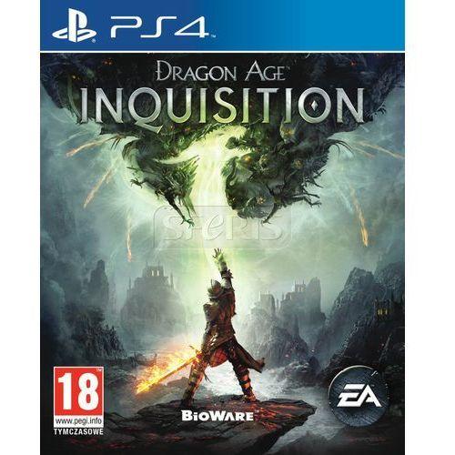 Dragon Age Inkwizycja - gra PS4