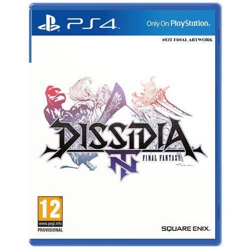 OKAZJA - Dissidia Final Fantasy NT (PS4)