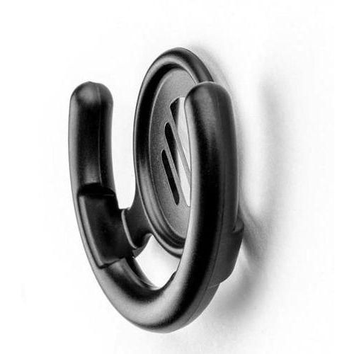 Uchwyt popsocket przyklejany czarny marki Popsockets