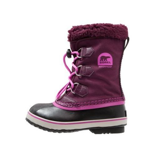 Sorel YOOT PAC Śniegowce purple dahlia/foxglove (0190540697843)
