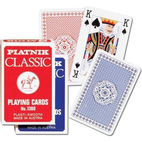 Piatnik Karty do gry 1 talia, classic (9001890130014)