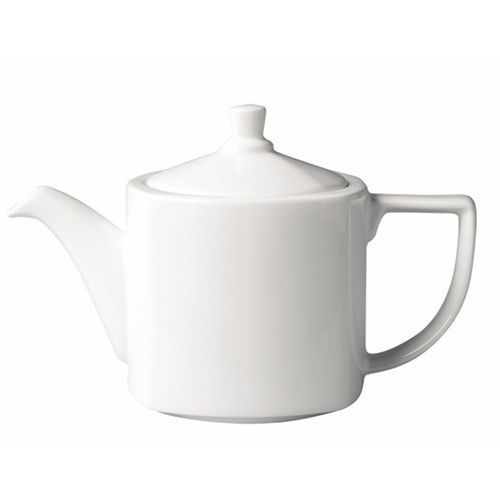 Rak Ska dzbanek z pokrywką do herbaty | 400 ml