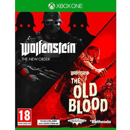 Wolfenstein: The New Order (Xbox One)