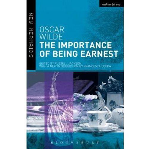 Neme Importance Of Being Earnest Ne (9781472585202)