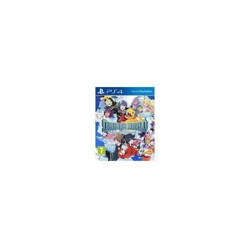 Digimon World Next Order (PS4)
