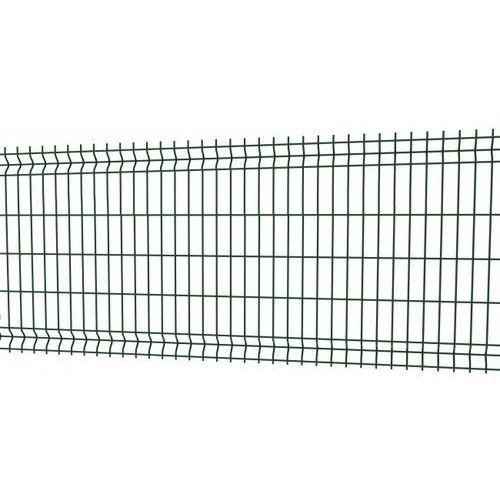 Panel ogrodzeniowy Betafence 3D 103 x 250 cm oczko 7,5 x 20 cm drut 3,2 mm ocynk zielony (5412298383683)