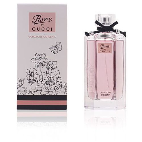 Gucci Flora by Gucci Gorgeous Gardenia Woman 100ml EdT