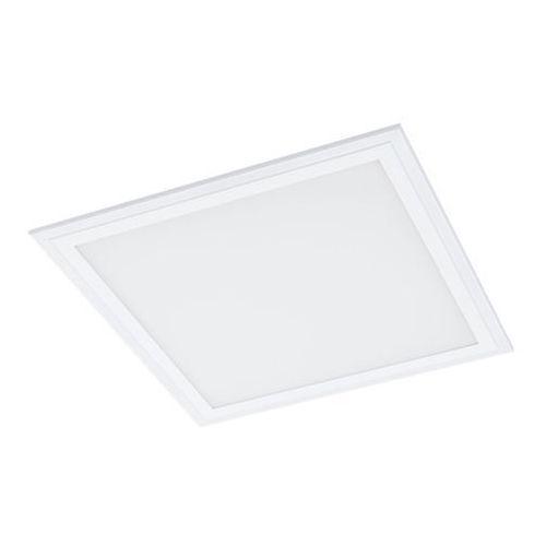 Eglo Plafon wkład ledowy do sufitów kasetonowych podwieszanych salobrena 1x16w led biały 96152 (9002759961527)