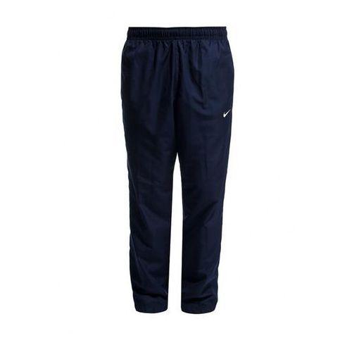 Spodnie cuffed trackpants 644837-475 marki Nike