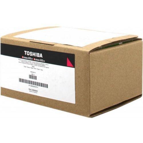 Toshiba toner Magenta T-FC305PM-R, TFC305PMR, 6B000000751