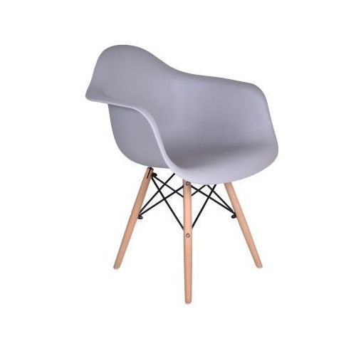 Krzesło Nicea - szary, GK-0780