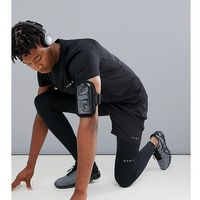 tall running tights with quick dry in black - black marki Asos 4505