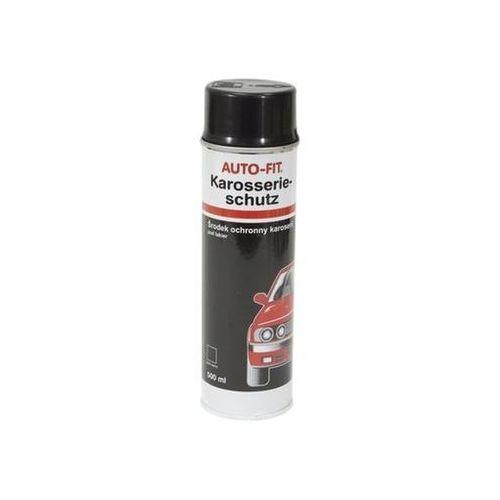 Środek auto-fit do konserwacji karoserii 500 ml czarny marki Autofit