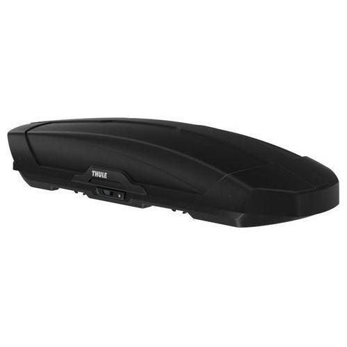 Bagażniki dachowe Motion XT XL Limited Edition Czarny